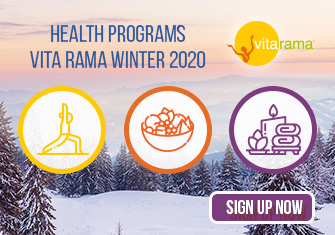 Vita Rama Health Programs - Winter 2020, Pamporovo