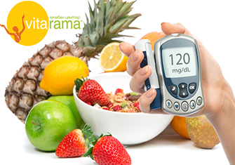 diet cure for type 2 diabetes